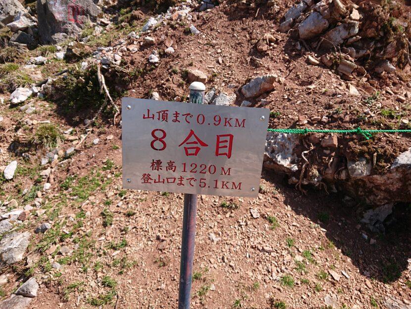 5合目~山頂イメージ4