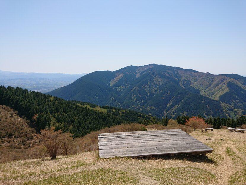 登山口~山頂イメージ21