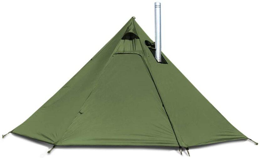 テント選びのポイントイメージ6