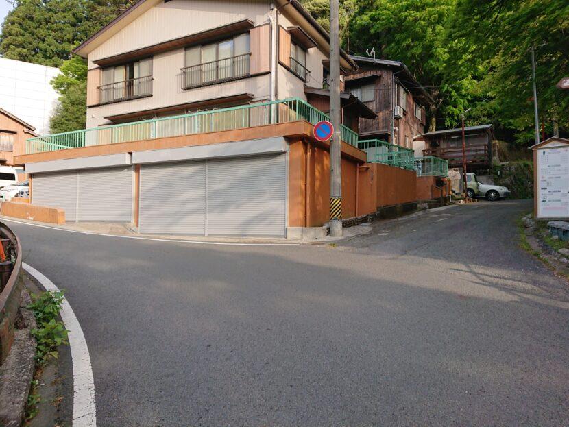 駐車場~中登山道イメージ11