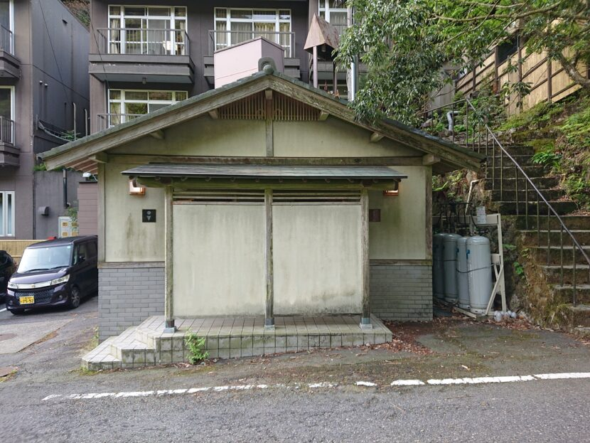 駐車場~中登山道イメージ14