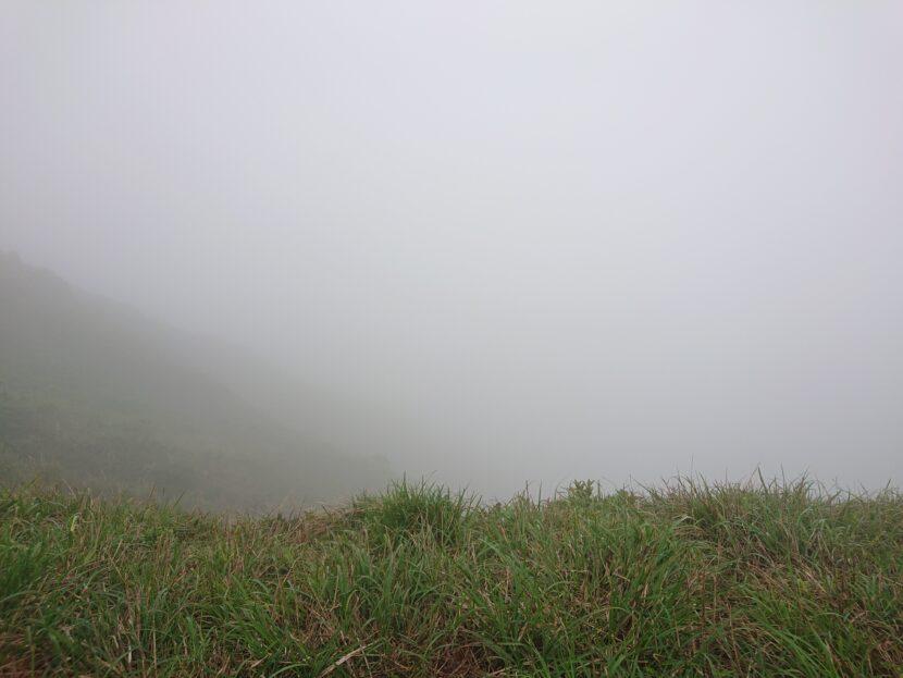 三国山山頂~駐車場イメージ3