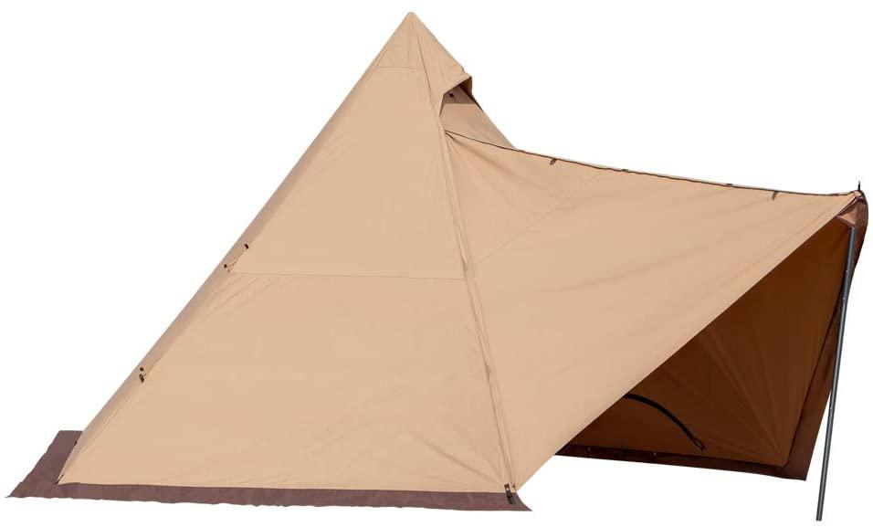 テント選びのポイントイメージ5