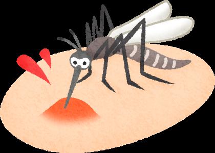 害虫の種類と被害についてイメージ1