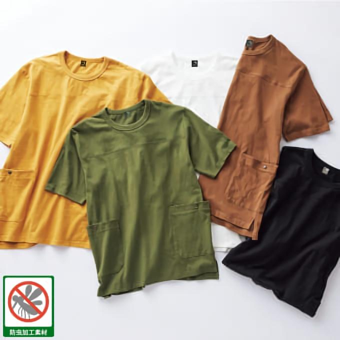 WORKMAN_Tシャツイメージ