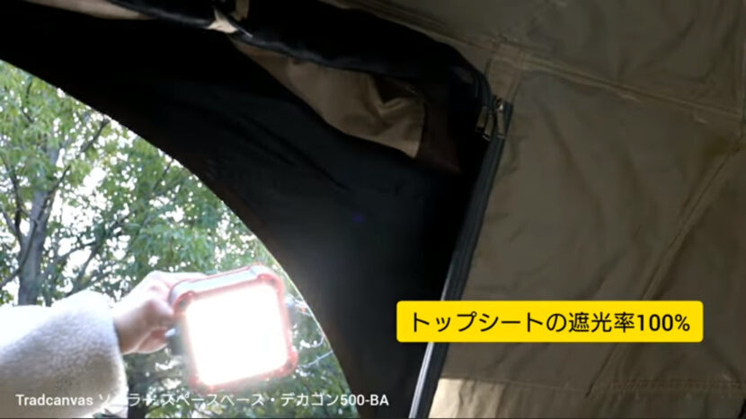デカゴン500-BA商品画像